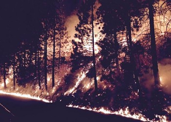 Tuesday's Briefing: 1.1 Million California Buildings in Fire Danger Zones; Alta Bates Closure Will Restrict Access for Poor