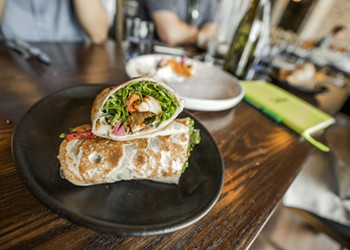 Ten Days of Celebration for Oakland Foodies