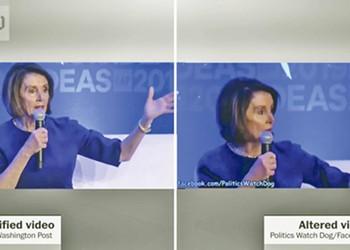 Researchers Into 'Deepfakes' Highlight Failings of New California Legislation