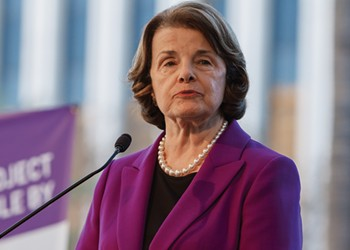 Ethics Complaint Filed Against Feinstein For Selling Stocks
