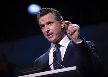 Monday's Briefing: Stay-at-home orders could return, Newsom says; Jack London Square tree-lighting goes virtual