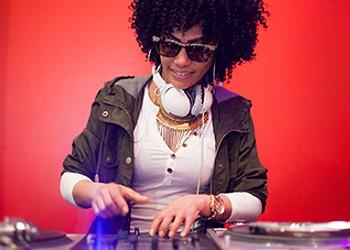 DJ Leydis Left Her Heart in Cuba