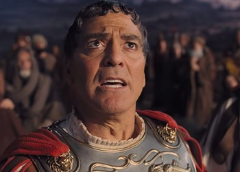 With 'Hail, Caesar!,' the Coen Brothers Goose Hollywood