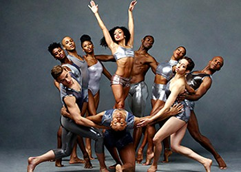 Alvin Ailey Leaps into The Future