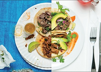 Cooking Other People's Food: How Chefs Appropriate Bay Area 'Ethnic' Cuisine