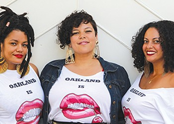 Your Pride Week Guide to Queer Turn-Ups in the East Bay