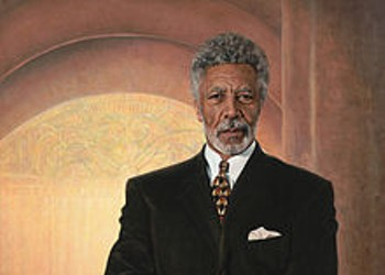 Oakland's Ron Dellums on President Trump: 'Step Forward'
