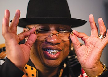 My Afternoon With E-40: A Day in the Life of the Bay Area's Most Prolific and Respected Rapper