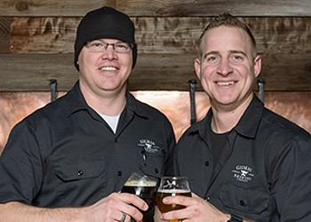 A Chat With Brewer Sean Wells of Gilman Brewing in Berkeley