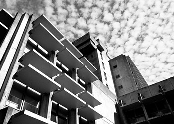 The Bay Is Brutal: A Love Letter To Concrete and Brutalism in the Bay Area