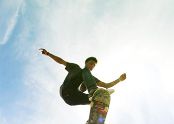 Skate Or DIY: Why Is It So Damn Hard To Build A Skate Park In Oakland?