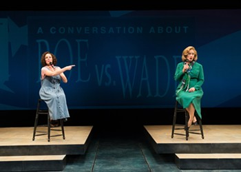 Berkeley Repertory Theatre Leans Forward Into Abortion Debate With <i>Roe</i>