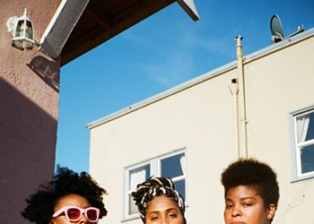 The Ladies Behind Oakland's Women In Music Festival Respond To The Bay's Male-Dominated Scene