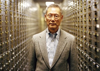 <i>Abacus: Small Enough To Jail </i>Looks at Wall Street's Small Fall Guy