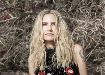 Aimee Mann at UC Theatre