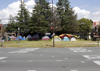 Berkeley Passes Ambitious Plan To Tackle Homelessness, Wants Ballot Measure in 2018 to Help Pay for It