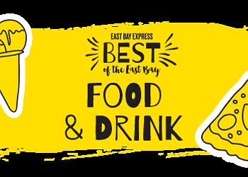 Best of the East Bay 2017: Food & Drink Writers' Picks