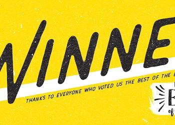 Best of the East Bay 2017: Readers' Poll Winners!