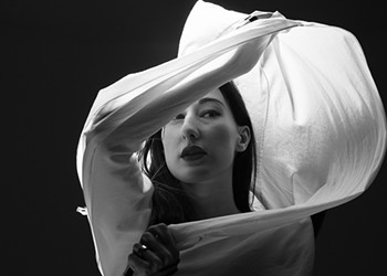 Zola Jesus at Starline Social Club