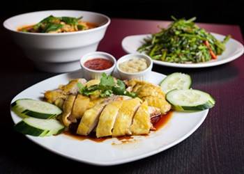 Chilli Padi, the East Bay's Only Malaysian Restaurant, Closes