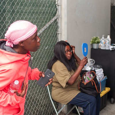 SF's Lava Mae Brings Showers, 'Radical Hospitality' to Oakland Homeless Encampments