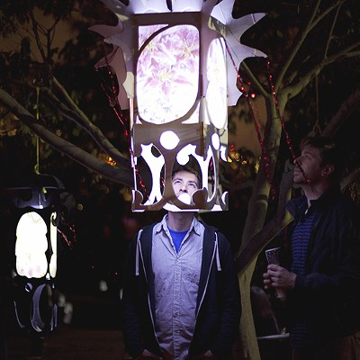 Oakland Autumn Lights Festival