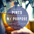 Pints With Purpose @ Wildcard Brewing Co.