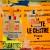 JACQUES VILLEGLE: Les Boulevards de la Creation Decollages from 1952 @ MODERNISM INC.
