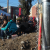 For MLK Holiday, Activists Tear Down Fence and Take Over Oakland's St. Andrew's Plaza in the Name of 'Black Joy'