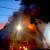 Fire Destroys West Oakland Apartment Building. Multiple Rescues Reported.