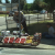 Alameda Sheriff Deputy's Arrest of Street Fruit Vendor Goes Viral and Draws Criticism