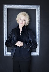 PHOTO COURTESY OF NATALIE BRASINGTON - Maria Bamford, creator of Lady Dynamite, is one of many festival highlights.