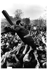 © KEN LIGHT/WHAT'S GOING ON? 1969-1974.