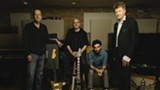 PHOTO COURTESY OF THE NELS CLINE 4 - The Nels Cline 4