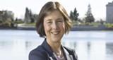 Sen. Nancy Skinner