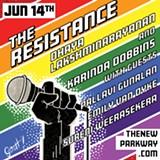 The Resistance - Uploaded by Karinda Dobbins