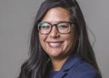 Alameda Councilwoman Malia Vella.