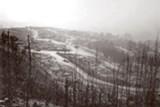 PHOTO COURTESY OF THE FEDERAL EMERGENCY MANAGEMENT AGENCY - Hiller Highlands after the 1991 firestorm.