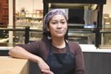PHOTO BY VIBHA GUPTA - Siska Silitonga Marcus is the chef and founder of Chilicali.