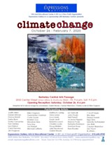 Climate Change art exhibtion - Uploaded by ExpressionsGallery