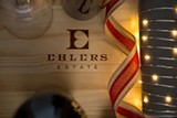 Enjoy the current releases from Ehlers at the Fourth Annual Ehlers Estate Open House - Uploaded by Emma Zimmerman