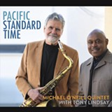 Pacific Standard time is Lindsay's latest project.