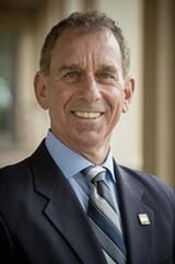State Sen. Bob Wieckowski.