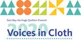 Voices in Cloth 2020 logo - Uploaded by Ryan R Young