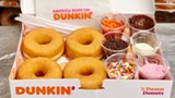 PHOTO COURTESY OF DUNKIN'