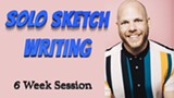 Solo Sketch Writing - Uploaded by Colleen Breen