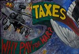Northern California War Tax Resistance - Uploaded by Karen Topakian