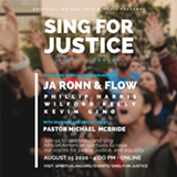 Sing for Justice - Uploaded by puretonesoprano