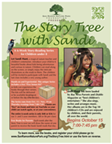 Sandi Hunt is a Bay Area children's nature teacher and entertainer. - Uploaded by San Ramon Nature Park Foundation
