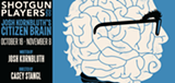 Citizen Brain, Oct 16 - Nov 8, Shotgun Players - Uploaded by Nancy Tubbs, FullCalendar
